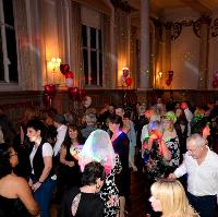 windsor 30s to 60s party for singles & couples
