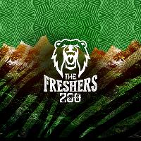 The freshers zoo // Brimingham
