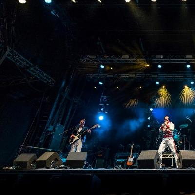 MAGIC QUEEN - Concert in the Park 2019 Tickets | Walmer
