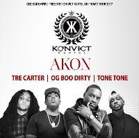 Konvict Kartel with Akon