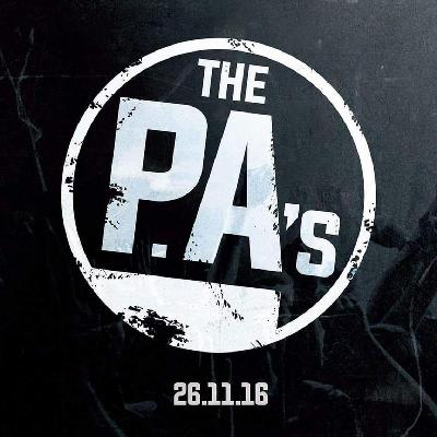 The P.A's