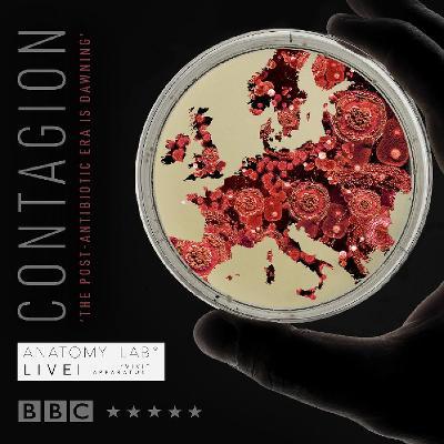 Anatomy Lab Live - Contagion - Liverpool & Warrington