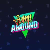 Jump Around SILENT DISCO - 90s & 00s