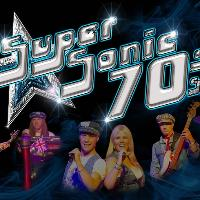 Supersonic 70s Show