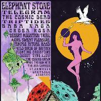 Karma Fest Part V w/ Elephant Stone & more.