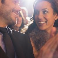 Little Something Speed Dating Night @ The Wine Gallery (*25-40)