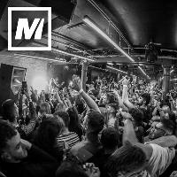 Movement Presents : The Residents Party