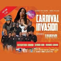 Carnival Invasion