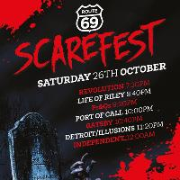 Route 69 Scarefest