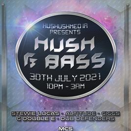 Hush&Bass