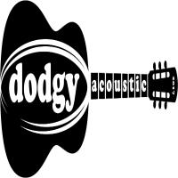 Club Velocity presents Dodgy (acoustic)