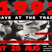 1991 - Rave at The Trades