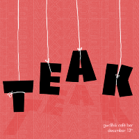 The Mixtape presents TEAK w/ James Teak