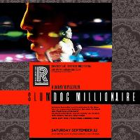 Film: Slumdog Millionaire (2008; Cert. 15; Drama, Romance)