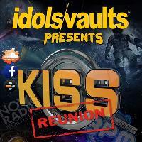 kiss reunion