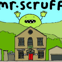 Mr Scruff (Friday & Saturday)