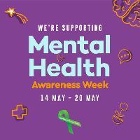 Mental Health Awareness Week at The Friary Guildford