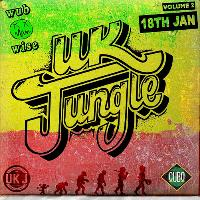 Wubwise 001: Supa Ape B2B Junglord, Selector Spinach & More
