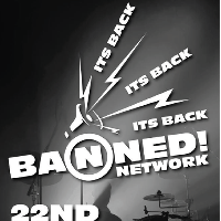 Banned! Network - Band Night