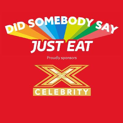 Just Eat Presents The X Factor Celebrity Final Screening
