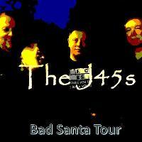 Bad Santa Tour