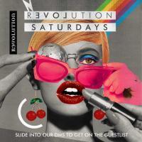 Revolution Saturday