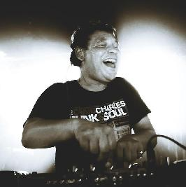 Craig Charles Supported by the Real Thing