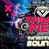 Ministry of Bounce in association with Wigan Pier Dj's Part 2