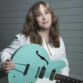 An evening with Gretchen Peters and her band Tickets | City Varieties Music Hall Leeds  | Fri 12th February 2021 Lineup