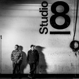 808 State (live)