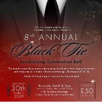 Wheeler Street Young Entertainers 8th Black Tie Fundraising Ball