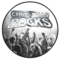Christmas Rocks...A Tribute To Rock Day 2
