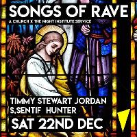 The Night Institute x Church: Songs of Rave