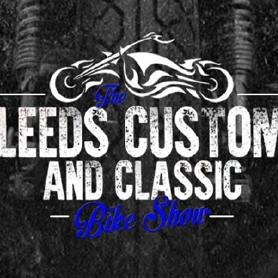 The Leeds Custom and Classic Bike Show