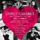 Valentine Burlesque Variety Show Event Title Pic