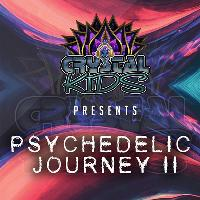 Crystal Kids - Psychedelic Journey II