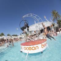 Pool Party | Ocean Beach 5th Birthday Party