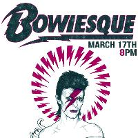 Bowiesque Live @ The Brunswick