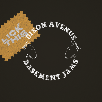 Lick This: Dixon Avenue Basement Jams