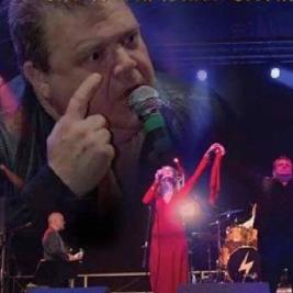 Meat Loaf Tribute Night - Darlaston