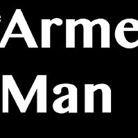 Andy Booth Presents: One Day Sing & Perform 'The Armed Man'