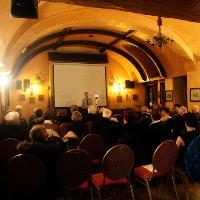 Brighton Young Humanists Inaugural Event!*