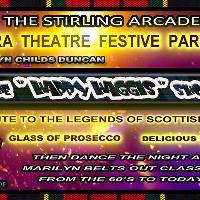 Alhambra Theatre Festive Party Night