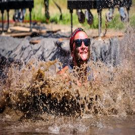 Rugged Maniac 5k Obstacle Race | Spruce Meadows Calgary  | Sat 24th July 2021 Lineup