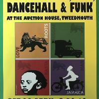 Roots Reggae, Ska, Dancehall & Funk (Mr P)