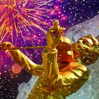 New Year Johann Strauss Gala