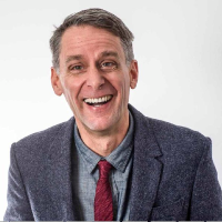 Scott Capurro Live at Beasts of Hoxton Comedy