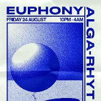 Euphony x Heads Up x Alga-Rhythms