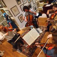 The Frinton Quartet