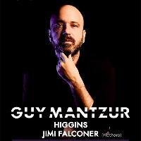 upcloseandpersonalmcr Guy Mantzur